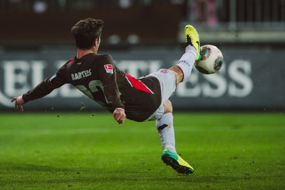 Football: Germany, 2. Bundesliga